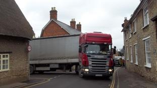 Sharnbrook, Bedfordshire