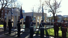 Remembrance Day - Brighton