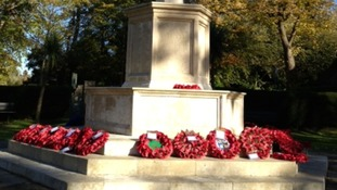 Farnham for Remembrance Day