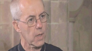Exclusive: Christmas expense making families 'miserable', says Archbishop of Canterbury