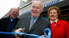 Ilford's walk-in centre was opened in March 2005 by then Health Secretary John Reid but has since closed.