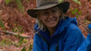 Conservative MP Nadine Dorries appeared on I'm A Celebrity last year.