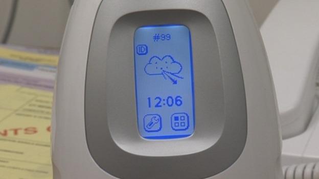 breath machine for asthma