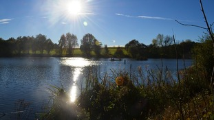 Shipley Country Park - Heanor