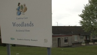 Woodlands care home will be closed