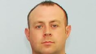 Sgt. Matthew Telford