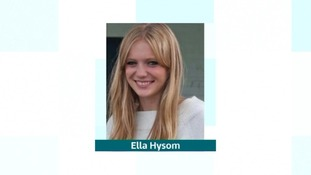 Ella Hysom, who's 15, was last seen in Ilford on Monday afternoon.