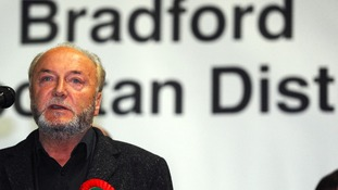 "Galloway calls Hamzah review ""whitewash"""
