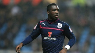 Jeffrey Monakana has been recalled by parent club Preston North End.