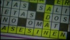 The crossword at the centre of the &#x27;assassination&#x27; controversy in Venezuela