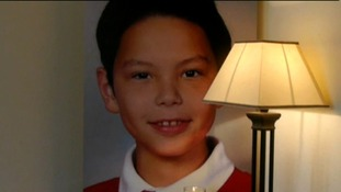 An inquest has found that Ayden Keenan-Olson, who's mother said was 'bullied to death', committed suicide.