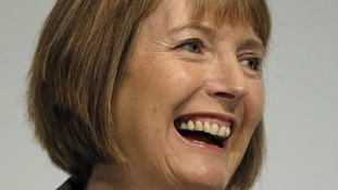 "Harriet Harman said Jeremy Hunt's behaviour was ""absolutely not acceptable."""