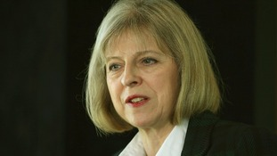 Home Secretary Theresa May is said to have personally intervened in the case of Filimone Lacanivalu .