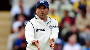 Sachin Tendulkar has bowed out of international cricket after a 24-year career.