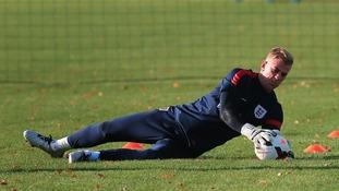 Hart Gets England Recall