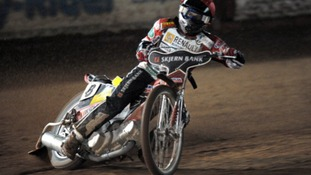 Danish rider Kenneth Bjerre will be one Panther looking for a new club next season.