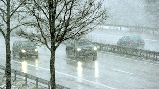 Motorists advised to check their vehicles as weather turns wintery this week.