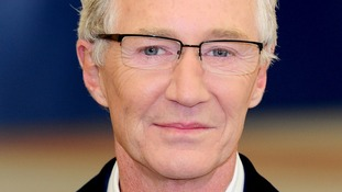Paul O'Grady's management said the star is 'fine' and set to leave hospital tomorrow.