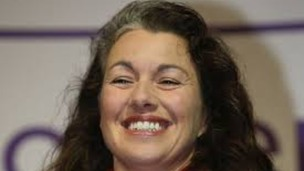 Rotherham MP Sarah Champion