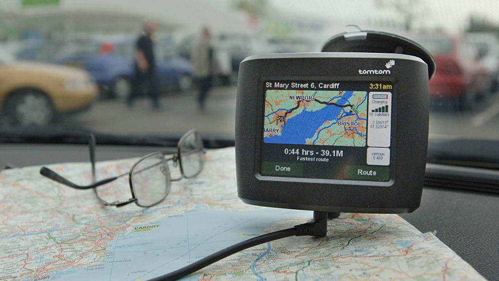 Banes council planning taxi sat nav ban west country for Banes planning