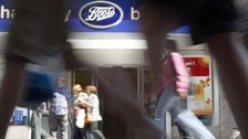 Britain's biggest pharmacy chain, Boots, is to distribute the free vouchers.