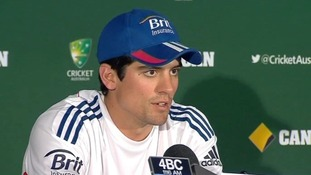 Alastair Cook will hope to lead England to another Ashes triumph this time out.