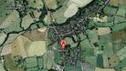 Barford, Warwickshire where a man and child died ad two children are in hospital after their boat capsized