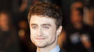 Actor Daniel Radcliffe does not have either a Twitter or Facebook profile to keep fans up-to-date.