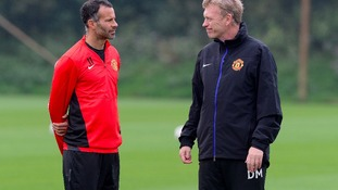 Giggs to play against hometown club?