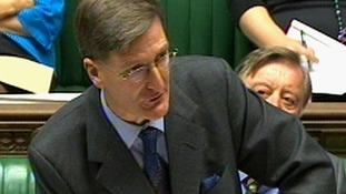 Attorney General Dominic Grieve.