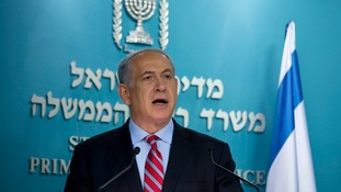 Israel's Prime Minister Benjamin Netanyahu called the deal 'an historic mistake'