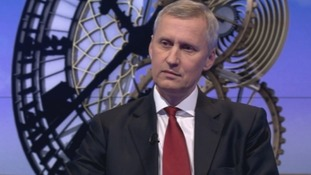 Financial Conduct Authority chief executive Martin Wheatley on the BBC's Sunday Politics.
