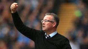 Lambert: Aston Villa a bigger club than WBA