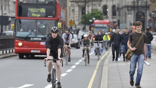 The Metropolitan Police will deploy 650 officers to busy London junctions today in response to the recent wave of cycling deaths.