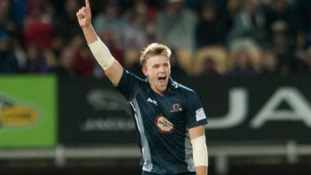 David Willey is also returning home to the UK.