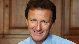 The former head of the Civil Service, Gus O'Donnell,