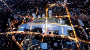 The plans to overhaul Croydon centre