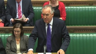 Peter Hain resigns as Shadow Welsh Secretary