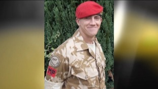 Scrutiny into soldier's death
