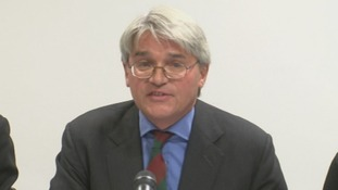 Andrew Mitchell, speaking to reporters, after charges were brought against PC Keith Wallis.