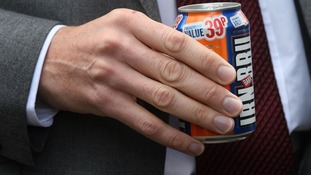 Irn Bru allegedly contains 32 different flavours in every sip