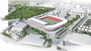 Decision day for Ashton Gate redevelopment