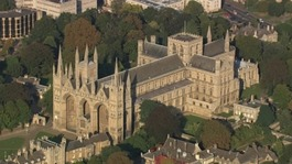Iconic Cathedral handed funding boost