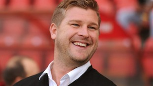 MK Dons manager Karl Robinson understands the importance of the loan system.