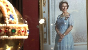 """Crown Jewels"" on display in Whitehaven"