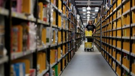 Cyber Monday: retailers prepare