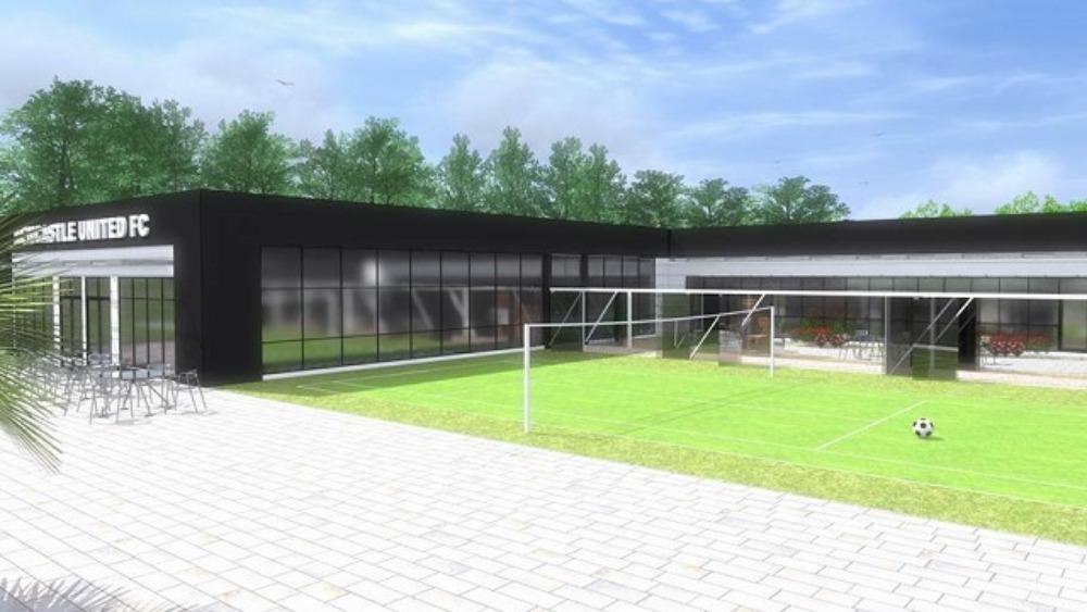 Newcastle United Unveil Plans For Multi Million Pound