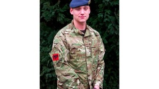 Soldier from the Midlands shot and killed in Afghanistan