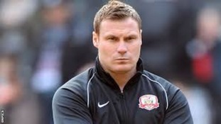 Sacked Barnsley manager David Flitcroft