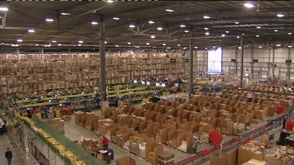 Role of Warehouse Operative: General Warehouse duties Hours for Warehouse Operative: Night shift: - Warehouse Operative pay rates: Nights: £ p/h Job Location Basildon, SS14 9AA Apply now! PMP Recruitment is acting as an Employment Business in relation to this vacancy.